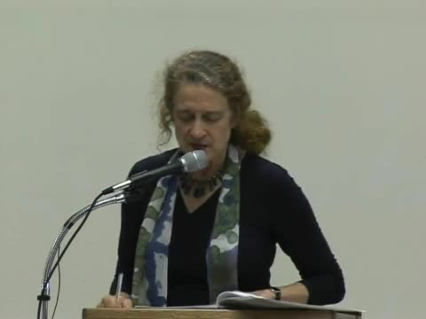 Wendy Ferris Lecture
